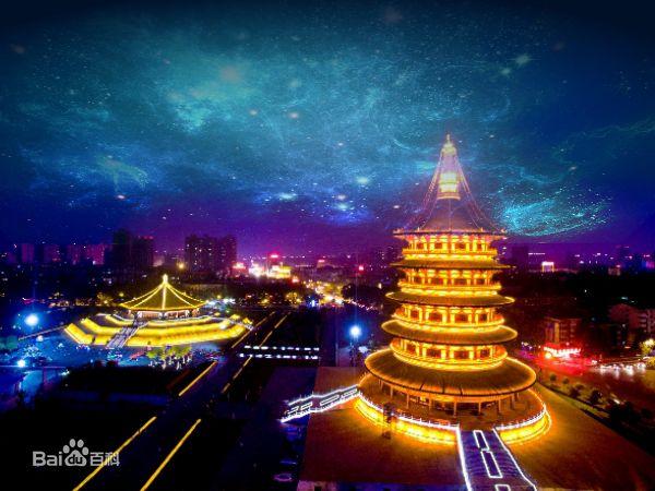 隋唐洛阳城国家遗址公园(明堂·天堂)_洛阳旅游网